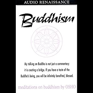 Meditations on Buddhism Audiobook