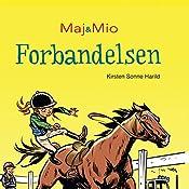 Forbandelsen (Maj og Mio 1) | Kirsten Sonne Harild