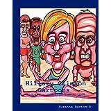 Hillary Clinton Cartoonsby Suzanne Berton