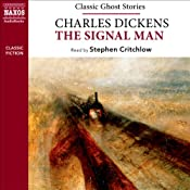 Charles Dickens: The Signalman (from the Naxos Audiobook 'Classic Ghost Stories') | [Charles Dickens]