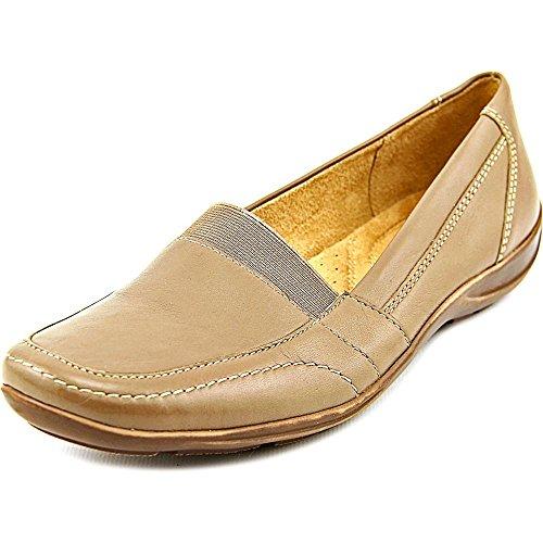 naturalizer-fritz-damen-us-8-braun-slipper
