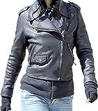 Leather Icon Jessica Jones Krysten Ritter Leather Jacket