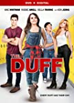 THE DUFF - DVD + DIGITAL ULTRAVIOLET