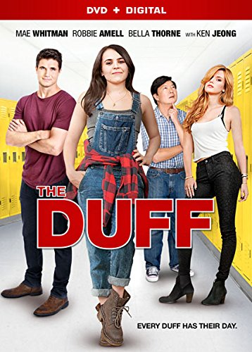 DVD : The DUFF (DVD)