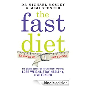 5:2 Diet by Michael Mosley