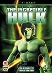 The Incredible Hulk - Season 3 [Impor...
