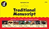 Traditional Manuscript (074240305X) by School Specialty Publishing