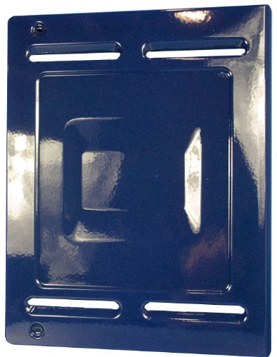 Lg Electronics Mam61843502 Oven Bottom Base Plate, Black