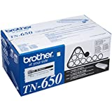 Brother TN-650 High Yield Toner Cartridge