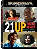 Cover art for  21 Up South Africa Mandela&#039;s Children