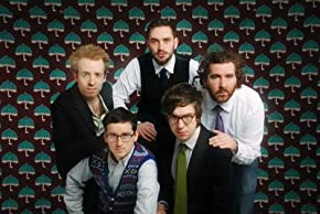 Image of Hot Chip