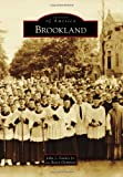 Brookland (Images of America (Arcadia Publishing))