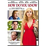 How Do You Know ~ Reese Witherspoon