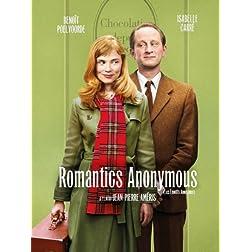 Xtra Romantics Anonymous