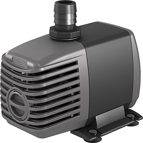 Active Aqua Submersible Water Pump, 400 GPH (40 Gallon Water Filter compare prices)