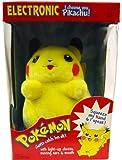 Electronic I Choose You Pikachu! Plush
