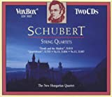 Schubert String Quartets