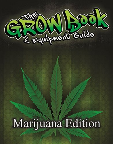 Cannabis Grow Guide Pdf