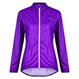 Dare2b Women's Evident II Waterproof Breathable Cycle Lightweight Jacket