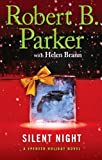 img - for Silent Night: A Spenser Holiday Novel book / textbook / text book