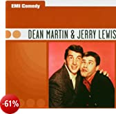 EMI Comedy - Dean Martin and Jerry Lewis