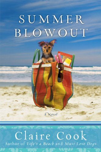 Summer Blowout, Claire Cook