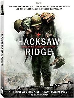 Book Cover: Hacksaw Ridge