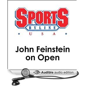 John Feinstein on Open