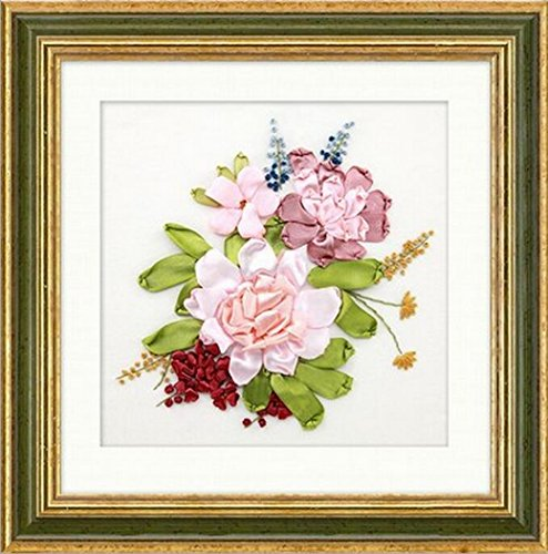Top best ribbon embroidery kit for sale product