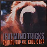 echange, troc Jedi Mind Tricks - Animal Rap