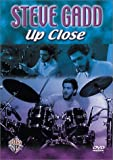 echange, troc Up Close, Steve Gadd [Import USA Zone 1]