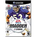 Madden NFL 2005 - Gamecube
