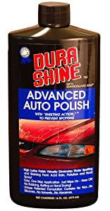 Dura Lube HL-DSP16-06 16oz Advanced Dura Shine Polish