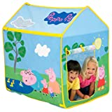Peppa Pig Children's Play Tent