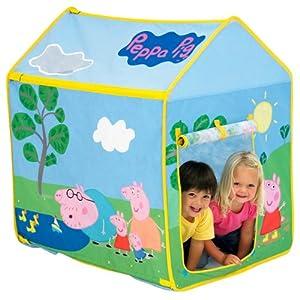 Peppa Pig Children's Play Tent