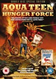 Aqua Teen Hunger Force Colon Movie Film For Theaters [2007] [DVD]