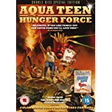 Aqua Teen Hunger Force Colon Movie Film For Theaters [2007] [DVD]by REVOLVER ENTERTAINMENT