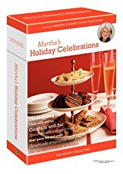 Martha's Holiday Celebrations