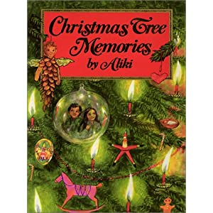 Christmas Tree Memories