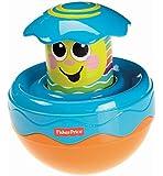 Mattel Fisher-Price Y4295 - Guck-Guck Spielkugel, Motorikspielzeug