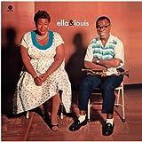 ella & louis Ltd. Edition 180gr [Vinyl LP]