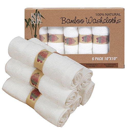 baby-bath-washcloths-6-ultra-soft-100-natural-bamboo-towels-no-dyes-perfect-gift-for-sensitive-baby-