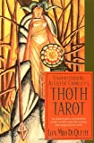 img - for Understanding Aleister Crowley's Thoth Tarot book / textbook / text book
