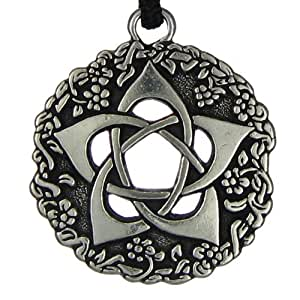 Amazon.com: Pentacle of the Goddess Wiccan Jewelry Pagan