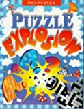 img - for Puzzle Explosion (Activity Fun Packs) book / textbook / text book