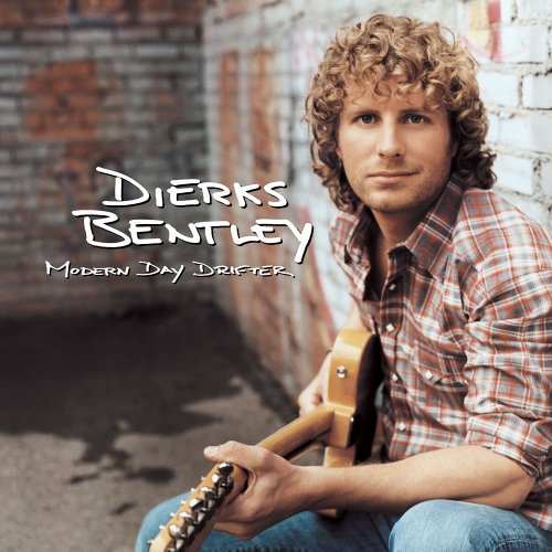 Dierks Bentley - LOT OF LEAVIN' LEFT TO DO