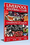 Liverpool Football Club : Champions of Europe [DVD]