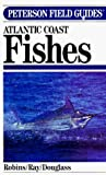 img - for Field Guide to Atlantic Coast Fishes (Peterson Field Guides) by G. Carleton Ray (1990-04-01) book / textbook / text book