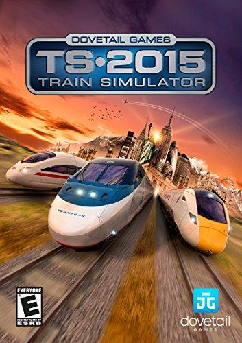 Train Simulator 2015 [Download]