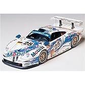タミヤ 1/24 スポーツカーシリーズ ポルシェ 911 GT1